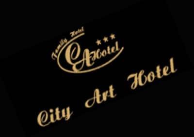 City Art Hotel