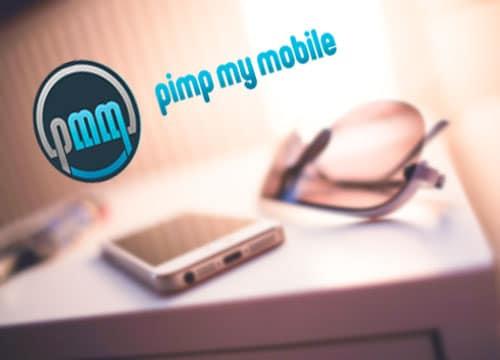 Pimp My Mobile