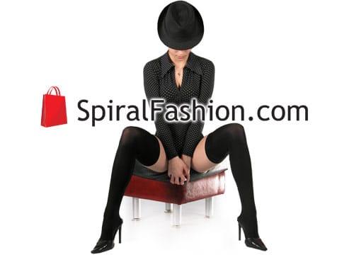 Spiral Fashion