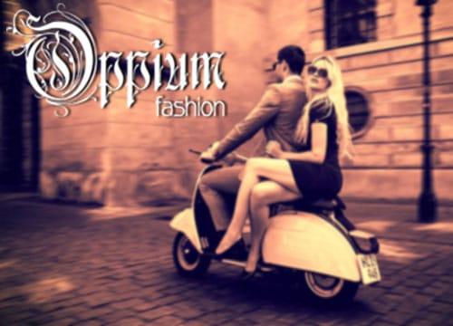Oppium Fashion