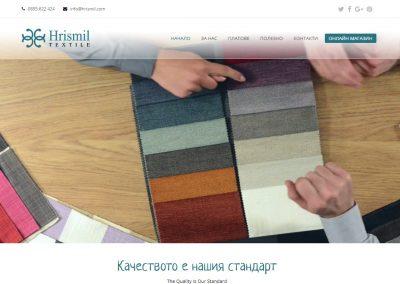 TextileBulgaria