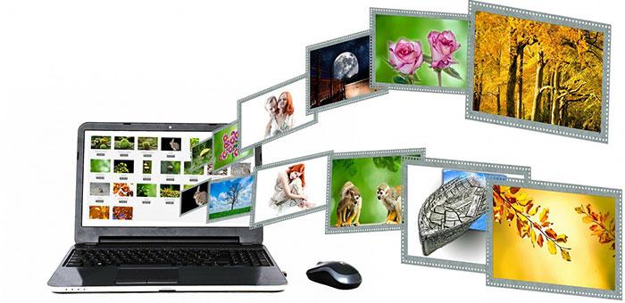 Редизайн на сайт, освежаване и обновяване на фирмена страница