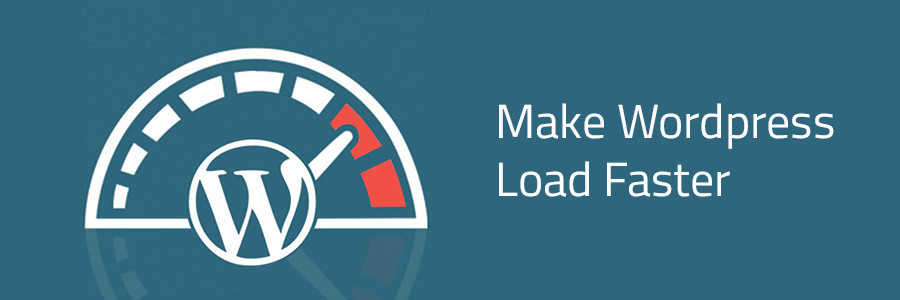 Optimize WordPress for Speed