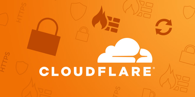 Migrate website to free HTTPS with Cloudflare